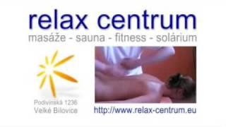 Relax Centrum - Velké Bílovice - Jižní Morava - Czech rep.