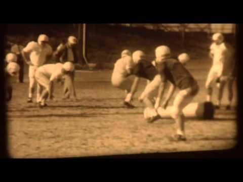 University of Texas football practice | Austin, TX 1966