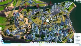 Simcity образование и коммерческая зона(, 2013-04-12T13:15:09.000Z)