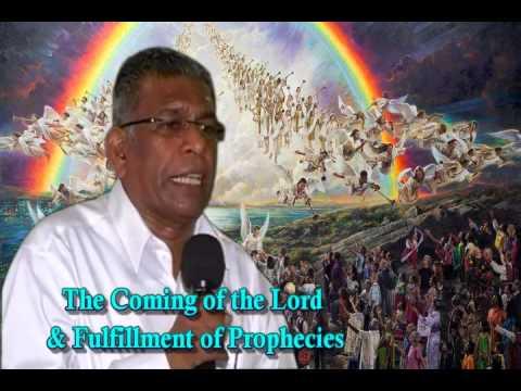 കർത്താവിന്റെ രണ്ടാം വരവ് ~ അന്ത്യ കാലം - ശാസ്ത്രീയ തെളിവുകൾ   ~ Pastor   Thomas Mammen (Day-8/12)