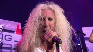 "Twisted Sister ""You Can't Stop Rock N Roll"" (Live) from Metal Meltdown, a concert to honor A.J. Pero"