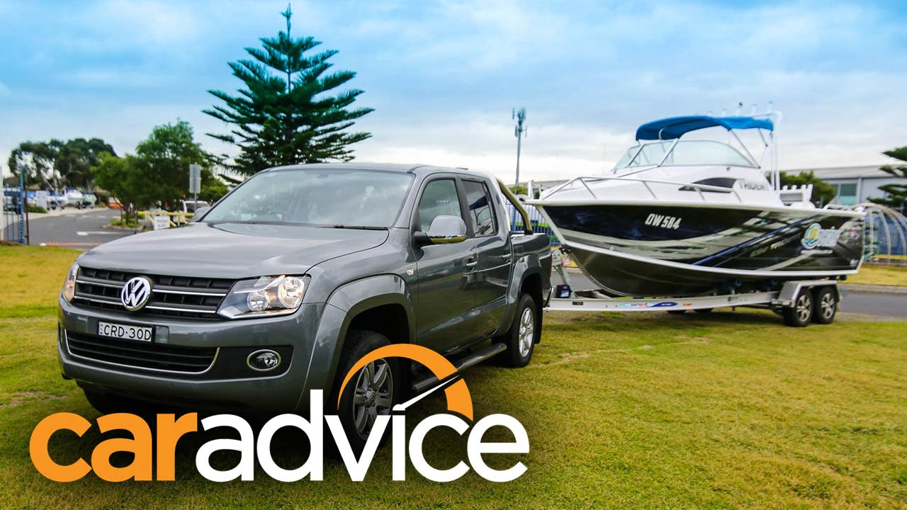 Towing Capacities Explained With Examples