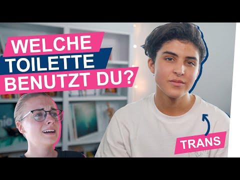 Typische Fragen an TRANSGENDER | OKAY mit Lukas!