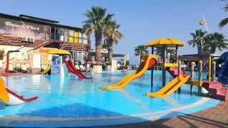 Apollos hotel Star Beach Village & Waterpark i Hersonissos på Kreta(Hotel Star Beach Village & Waterpark på Kreta er et All Inclusive-hotel af høj standard. Den tilstødende vandpark er gratis for hotellets gæster. På hotellet er der ..., 2015-09-30T09:05:44.000Z)