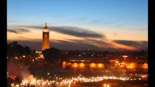 Turkish wonderful music - arabic sufi music - meditation islamic music