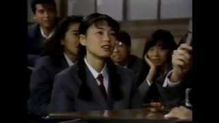 NHKドラマスペシャルで何回も放送していたやつだわん。 中学校の進路指...