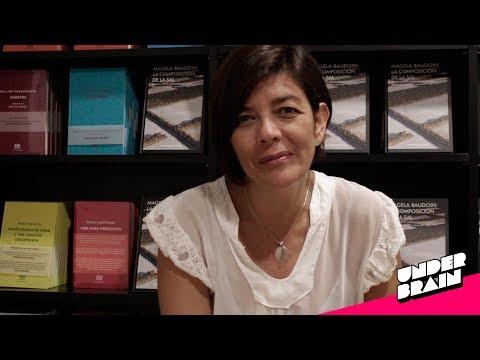 Magela Baudoin - Entrevista | Underbrain