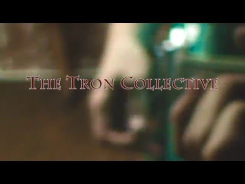 Denton Nights With The Tron Collective