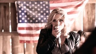 Nashville Stickup - Kailey Swanson (Official Music Video)