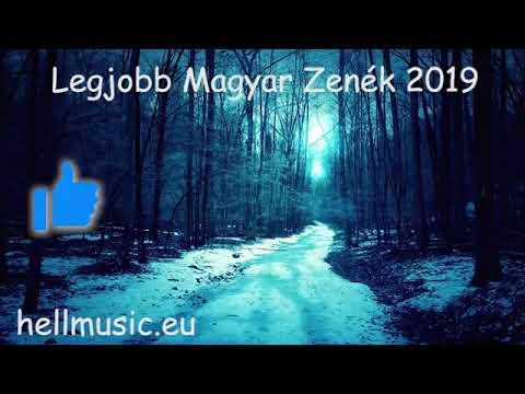 Legjobb Magyar Zenék 2019