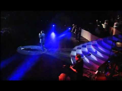 Semino Rossi - La Cancion de la Paz 2011