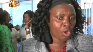 NCCS raises alarm over rising cases of sexual abuse in Juja, Kiambu county