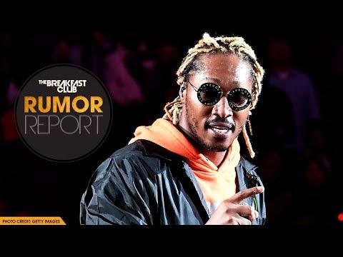 DJ Big Boi - Rumor Report!!!!