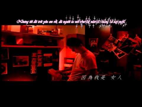 [MV-Kara] Không Quan Tâm-Chí Dân