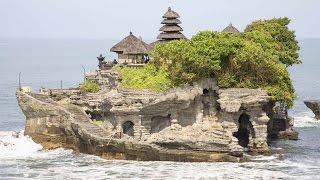 видео Храмы Бали