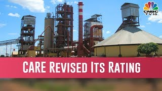 Walchandnagar Ind: CARE Revised Its Rating On Company's Long-Term Bank Facilities | CHARTBUSTERS