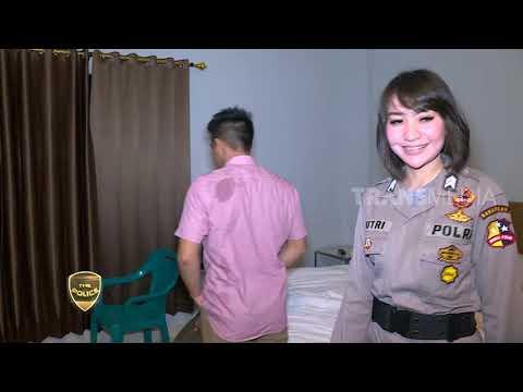 THE POLICE | Polsek Ilir Barat 1 Razia Penginapan dan Gerebek Bandar Narkoba (24/06/19)