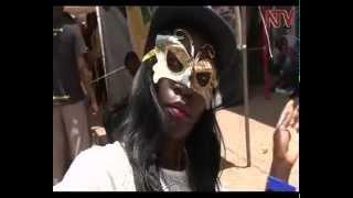Ebbinu mu Kampala: Bannakampala basiibye mu bikujjuko thumbnail