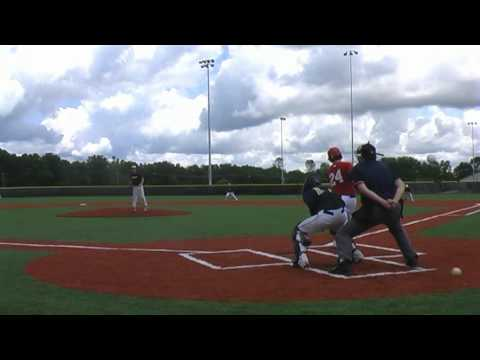 16-year-old lefty pitching phenom throws 90mph fastball Pre-TJS