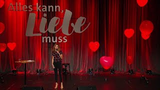 Katrin Bauerfeind: Single vs. Beziehung – Im Bett