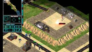 Old School Pc gaming - Mech Commander