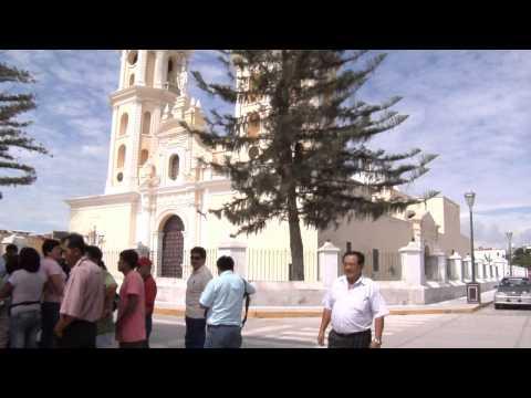 Turismo Chiclayo, tierra de encantos y misterios.