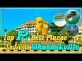 Top 12 Best Places To Visit Sihanoukville Of Cambodia ...