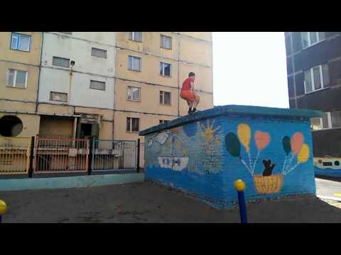Acrostreet Norilsk 2013