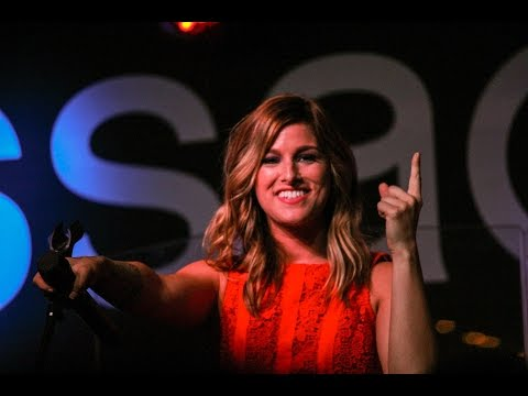 Wasting All These Tears On You Live Cassadee Pope Album Release Party