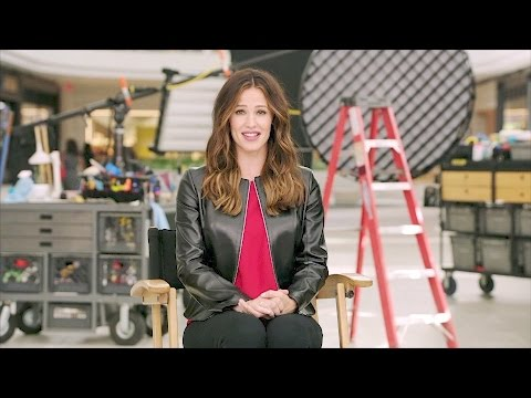 Jennifer Garner and UC Innovation