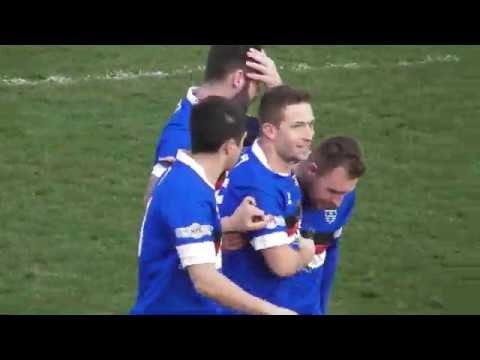 Whitby Atherton Goals And Highlights