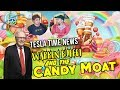 watch he video of Tesla Times News - Warren Buffet and the Candy Moat! and more!!