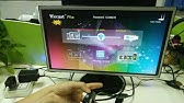 Miracast WIFI Display Dongle with Rockchip 3036 chipset
