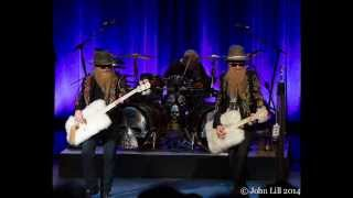 "ZZTop ""Sinpusher"" Live track"