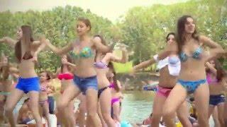Summer Dance Flashmob Sis n Bro,Moldova!