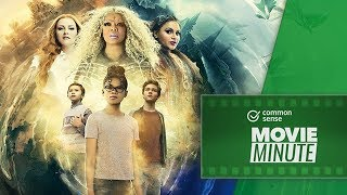 A Wrinkle in Time: Movie Review