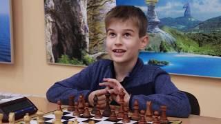 Турнир по шахматам памяти Владимира Черных. Таганрог
