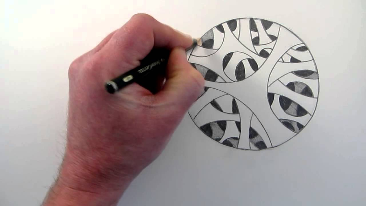 how to make optical illusions