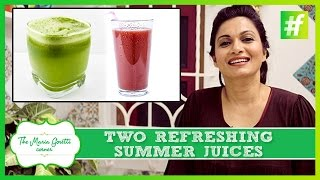 Best Nutritious Juices For Ultimate Health | Maria Goretti