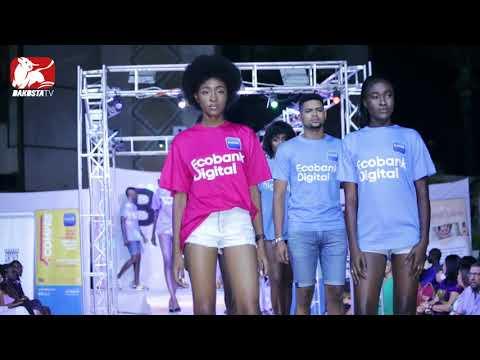 Bissau Fashion Weekend 2018