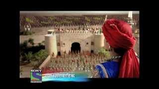 Maharana Pratap - One after another, were invading