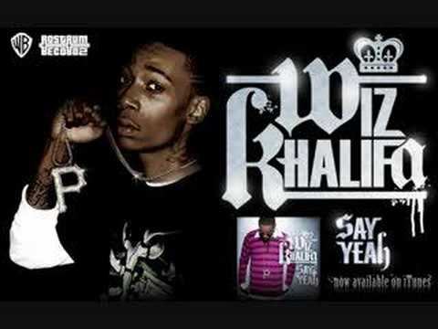 Wiz Khalifa - I Still Remember the Rain