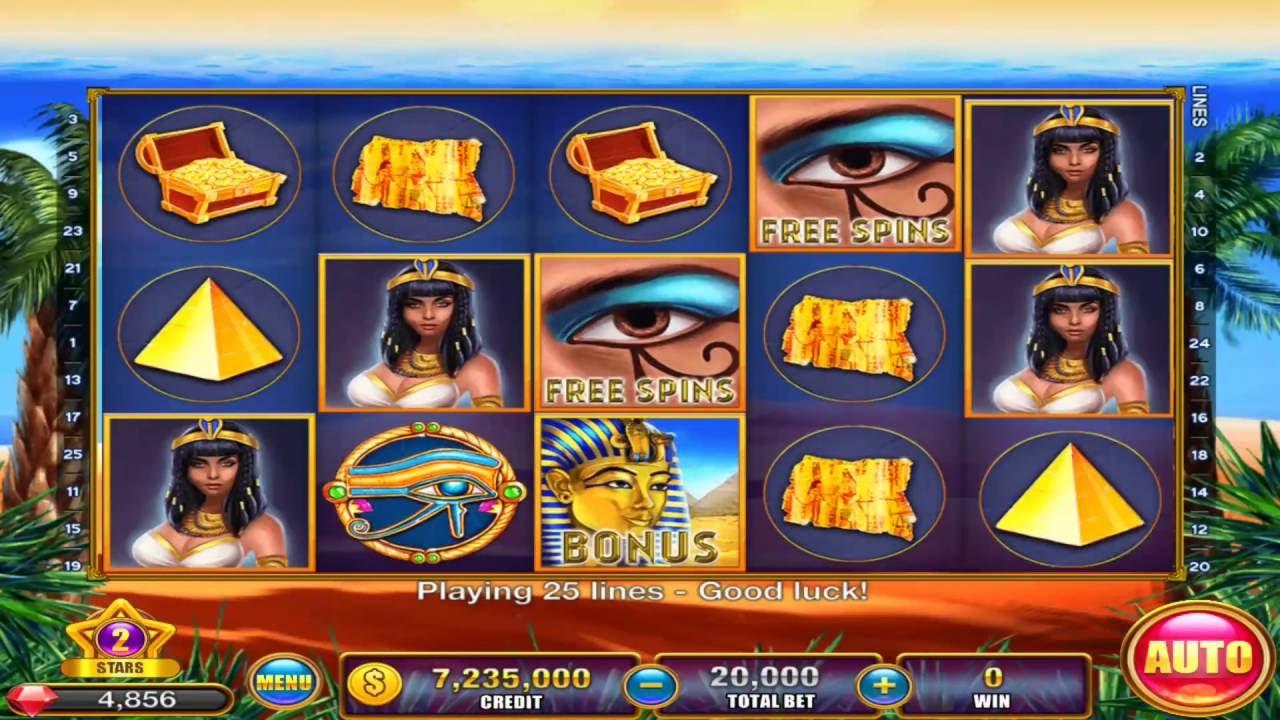 Slots PharaohS