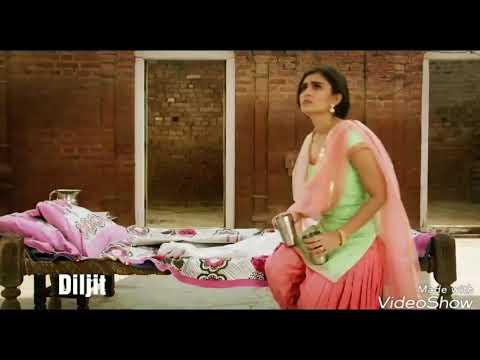 Dil Tera Kala Mundeya Diljit Dosanjh Punjabi Best Song