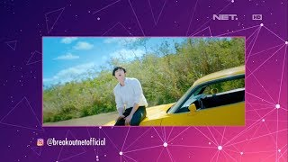 Chanyeol EXO Rilis Lagu Solo Berjudul SSFW