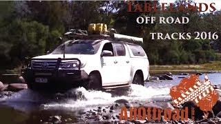 4x4 Off Road - NSW Tablelands 3-3 2016 Off road Tracks Australia #78-3