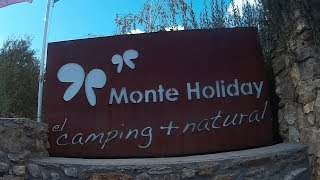 Camping Monteholiday,Madrid,Spain