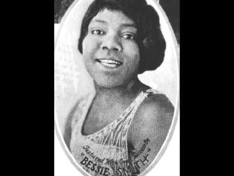 Bessie Smith-Devil's Gonna Get You