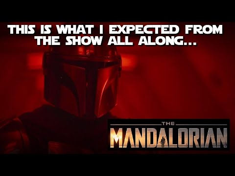 Now this is more like it! (The Mandalorian Chapter Six Review)