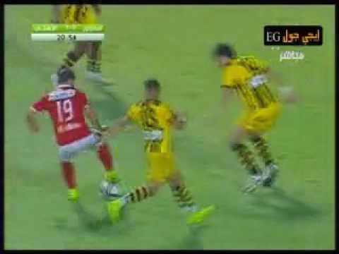 اهداف مباراة الأهلي 3-0 المقاولون العرب 25-5-2016|الدورى المصرى